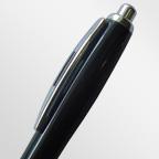 Шариковая ручка с пластиковым корпусом